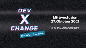 DEV XCHANGE Express Edition Vol. 2