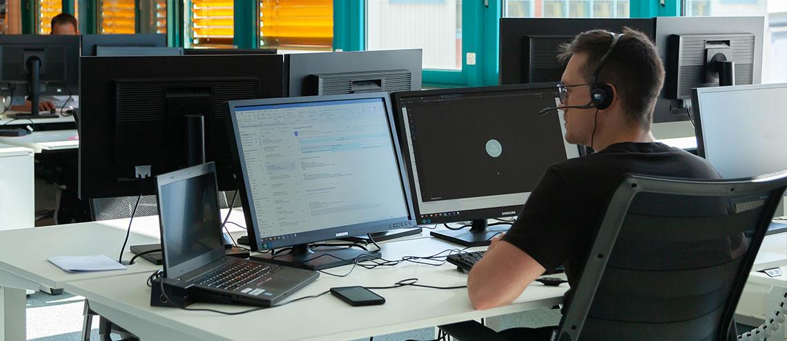 Xitaso Jobs Web Developer