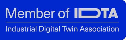 Member of IDTA Industrial Twin Association