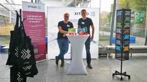 XITASO auf der CONTACT Ingolstadt 2021