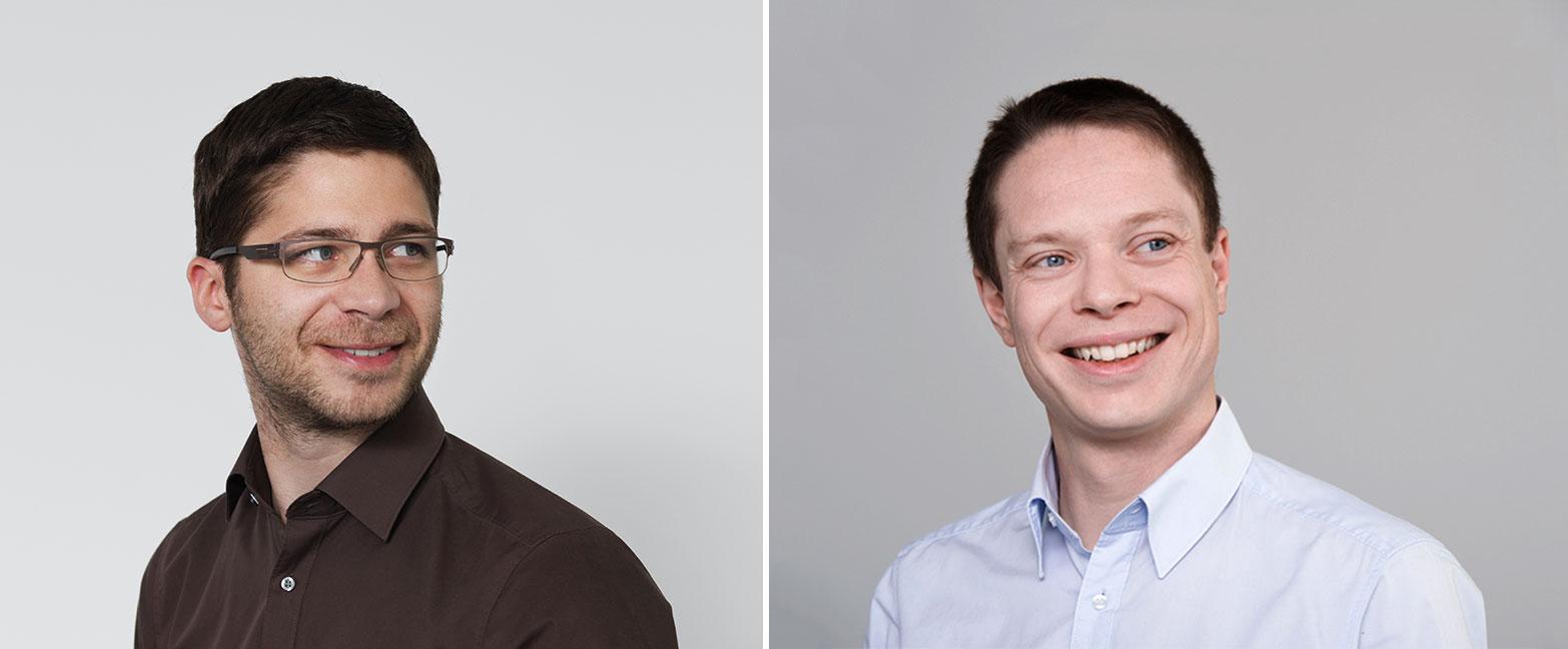 Michael Schackert, Andreas Beirer