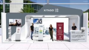 XITASO auf der virtuellen Pyramid 2021