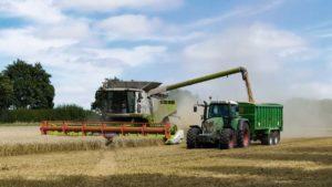 ISOBUS - Die DNA der digitalen Landwirtschaft